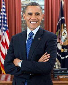 オバマ大統領の写真 G7