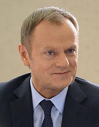 トゥスク議長の写真 G7
